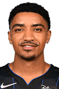 Photo of Gary Harris 2016-17 Game Log