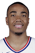 Photo of Brice Johnson