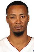 Photo of Rashard Lewis 2010-11 Game Log