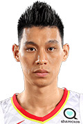 Photo of Jeremy Lin 2011-12 Shooting