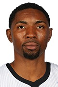 Photo of Roger Mason 2011-12 Game Log