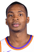 Photo of Elijah Millsap
