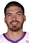 Photo of Byron Mullens