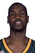 Photo of Gary Payton 2000-01 On/Off