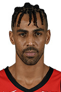 Photo of Thabo Sefolosha 2008-09 Splits