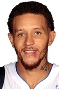 Photo of Delonte West 2010-11 Game Log
