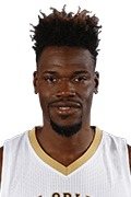 Photo of Jeff Adrien 2013-14 On/Off