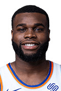 Photo of Kadeem Allen
