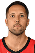Photo of Ryan Anderson 2010-11 Shooting