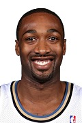 Photo of Gilbert Arenas 2005-06 Game Log