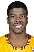 Photo of Kelenna Azubuike 2008-09 On/Off