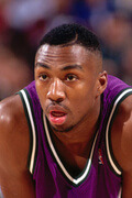 Photo of Vin Baker 1997-98 Game Log