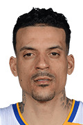 Photo of Matt Barnes 2004-05 Shooting