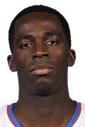 Photo of Brandon Bass 2008-09 Shooting