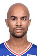 Photo of Jerryd Bayless 2012-13 Shooting