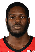 Photo of Anthony Bennett 2013-14 Lineups