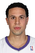 Photo of Mike Bibby 2008-09 On/Off