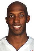 Photo of Chauncey Billups 2008-09 On/Off
