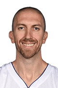 Photo of Steve Blake 2012-13 Splits