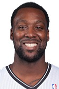 Photo of Andray Blatche 2011-12 Splits