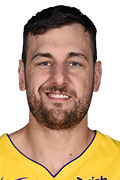 Photo of Andrew Bogut 2012-13 Shooting