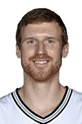 Photo of Matt Bonner 2004-05 Lineups