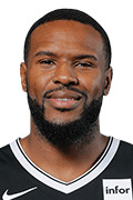 Photo of Trevor Booker 2013-14 Lineups