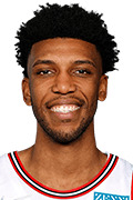 Photo of Tony Bradley