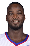 Photo of Kwame Brown 2009-10 Splits