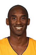 Photo of Kobe Bryant 2015-16 Splits