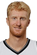 Photo of Chase Budinger 2010-11 Splits
