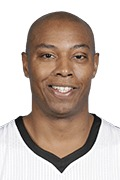 Photo of Caron Butler 2004-05 Shooting