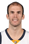 Photo of Nick Calathes