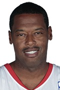 Photo of Marcus Camby 2001-02 Splits