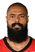 Photo of Tyson Chandler 2012-13 Splits