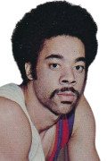 Photo of Phil Chenier 1971-72 Splits