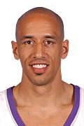 Photo of Doug Christie 2001-02 Game Log