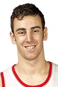 Photo of Victor Claver 2012-13 Game Log