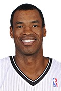 Photo of Jason Collins 2007-08 Shooting