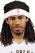 Photo of Chris Copeland 2013-14 Shooting