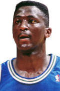 Photo of Tyrone Corbin 1989-90 Splits