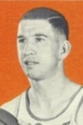Photo of Larry Costello 1964-65 Game Log