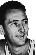Photo of Bob Cousy 1950-51 Game Log