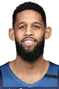 Photo of Allen Crabbe Career Splits