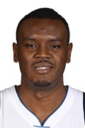 Photo of Samuel Dalembert 2008-09 Lineups