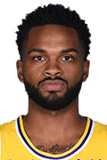 Photo of Troy Daniels