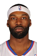 Photo of Baron Davis 2003-04 Shooting