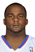 Photo of Glen Davis 2007-08 On/Off