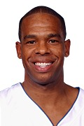 Photo of Hubert Davis 2001-02 Lineups