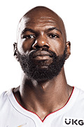 Photo of Dewayne Dedmon 2013-14 On/Off